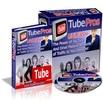 Thumbnail Tube Pros - Youtube Traffic Tutorial