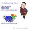 Thumbnail High Profit Turnkey Exit Exchange Website
