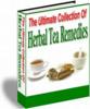 Thumbnail Self Help - Herbal Tea Home Remedies