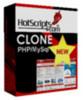 Thumbnail Hotscripts.com Website Clone php Script