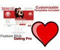 Thumbnail Feature Rich - Dating Pro php Script plus