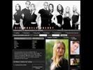 Thumbnail Modeling Agency Manager V2.0