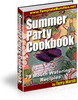 Thumbnail Summer Party Cooking Recipes