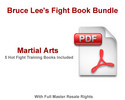 Thumbnail Martial Arts - Bruce Lee Training Bundle