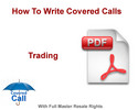 Thumbnail How to Write Covered Calls
