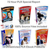 Thumbnail 6 Private Label Ebook Products