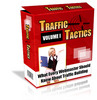 Thumbnail 750 High Website Traffic Tactics PLR