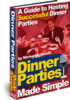 Thumbnail Dinner Parties Made Simple