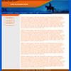 Thumbnail Horses And Horseback Riding Website Template