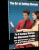 Thumbnail Art Of Selling Shovels - Basic Selling Principles