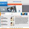 Thumbnail Online Business - Portfolio Website Template