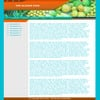 Thumbnail Farming, Produce, Agriculture Website Template