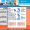 Thumbnail Online Cellphone - Electronics Store Website Template