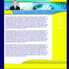 Thumbnail Online Business - Service - Portfolio Website Template