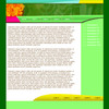 Thumbnail Writers - Story - Journal Website Template