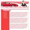 Thumbnail Automobiles - Fine Cars - Sports Car Website Template