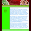 Thumbnail Online Business - Cellular Phone - Communications Website Te
