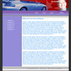 Thumbnail Auto - Car Website Template