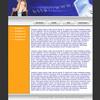 Thumbnail Online Business - Communications - Internet - website Templa
