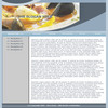Thumbnail Dinning - Cooking - Food - Website Template