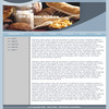 Thumbnail Camping - Camfire - Cooking - Website Template