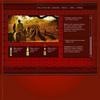 Thumbnail Online Store Flash Wine & Liquor Website Template