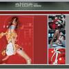 Thumbnail Online Store Fashion Flash Website Template
