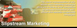Thumbnail SlipStream Marketing