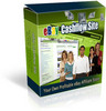 Thumbnail Ebay Cash Flow Website Script