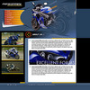 Thumbnail Automotive - Transportation Website Template