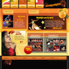 Thumbnail Nightclub - Bar - Strip Club - Website Template