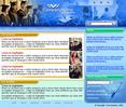 Thumbnail School & Educational Website Template