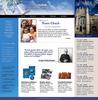 Thumbnail Religious Organization - Church Website Template