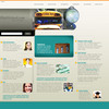 Thumbnail Flash School & Educational Website Template