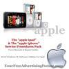 Ipod & Iphone Service Manuals Plus Windows Utilities