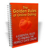 Thumbnail The Golden Rules Of Online Dating - Bundle + PLR