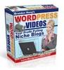 Thumbnail Profit Pulling Niche Blogs With WordPress