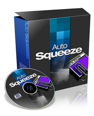 Pay for Auto Squeeze Software Script