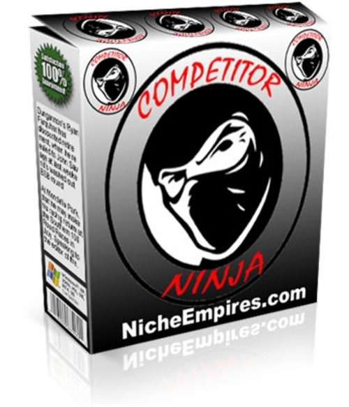 Pay for Competitor Ninja Script PLR