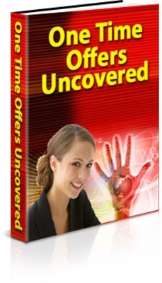 Pay for One Time Offers Uncovered With MRR