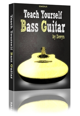 Pay for Teach Yourself Bass Guitar - With MRR