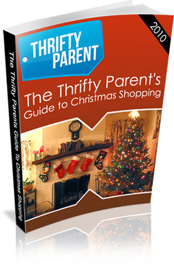 Pay for Guide To Christmas Shopping Ebook With Private Label Rights