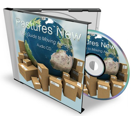 Pay for New Pastures Audiobook With Master Resale Rights