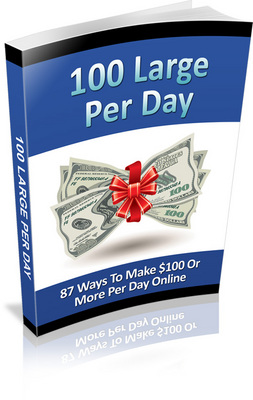 Pay for 87 Ways To Make 100.00 Online Ebook With MRR