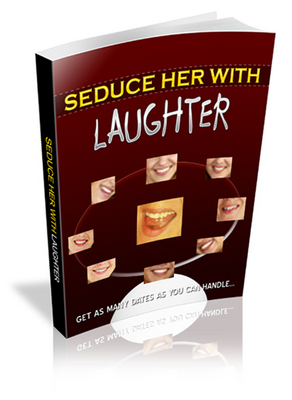 Pay for How To Pickup Girls: Attract Her With Laughter Ebook MRR
