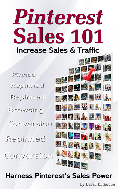 Pay for Pinterest Sales 101 - Boost Your Pinterest Sales