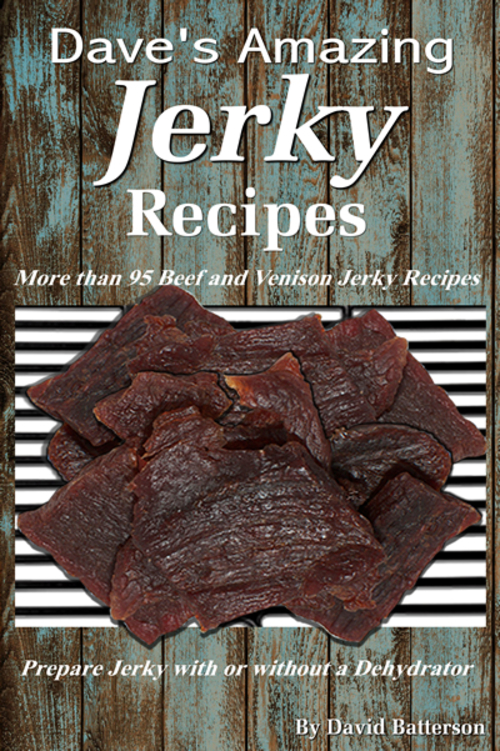 Pay for Daves Amazing Jerky Recipes
