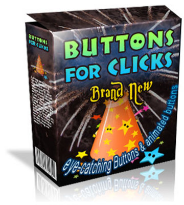Pay for Buttons For Clicks Button And Sales Graphics