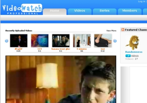 Pay for Video Watch Pro V1.3