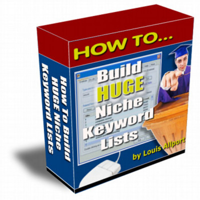 Pay for How To Build Huge Keyword Lists